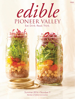 Edible Pioneer Valley Summer 2016