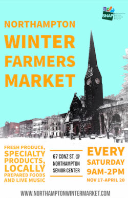 Northampton Winter Farmers Market