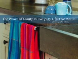 The power of beauty in everyday life: Five stories